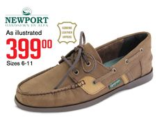 Men's Newport shoes Boat Shoes, Men's Shoes, Newport, Sperrys, Hand Sewing, Leather, Fashion, Moda, Man Shoes