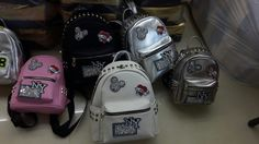 Backpacks by Hart's