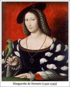 Marguerite de Navarr