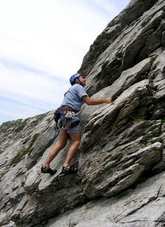 "Marcel erklimmt den ""Gämsiweg"" 4c Engelberg, Marcel, Den, Mount Everest, Mountains, Nature, Photo Illustration, Naturaleza, Nature Illustration"