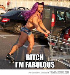 Fabulous Level: Powerpuff Girl