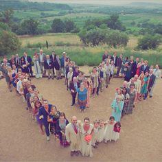 wedding-photo-idea-heart