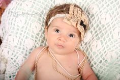 Loved 10week old baby girl G...