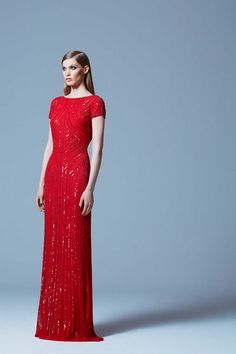 Loving every single piece from the Elie Saab Ready-To-Wear Prefall 2013!!