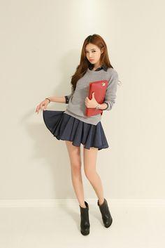 Woman fashion online wholesale Mall itsmestyle.
