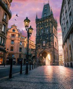 Travel Tours, Travel And Tourism, Shopping Travel, Travel Hacks, Budget Travel, Beautiful Places To Visit, Wonderful Places, Best Travel Insurance, Prague Czech Republic