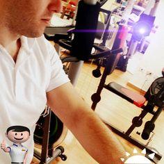 Para este verano vamos a ponernos en forma con los nuevos equipos de ejercicios que llegaron...