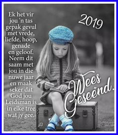 New Year Quotes For Friends, Quotes About New Year, New Year Message, Afrikaans, Happy New, Qoutes, Friendship, Beautiful Pictures, Crochet Hats