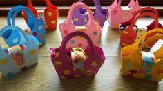 Bri-coco de Lolo: Des petits sacs de fille