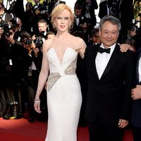 Festival Internacional de Cine de Cannes 2013 alfombra roja red carpet photocall - Nicole Kidman - Ang Lee | Galería de fotos 16 de 335 | Vogue México