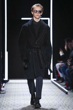 Cerruti Fall/Winter 2017