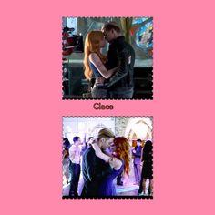 #Clace!