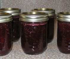 In this easy jam recipe I will tell you how to make Cherry rhubarb jam recipe Cherry Rhubarb Jam Recipe, Cherry Jelly Recipes, Cherry Freezer Jam, Rhubarb Jelly, Sour Cherry Jam, Freeze Rhubarb, Strawberry Rhubarb Jam, Rhubarb Recipes, Marmalade