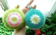 뜨개질사랑 & 솜씨자랑 | BAND Chrochet, Knit Crochet, Beautiful Crochet, Purses And Bags, Diy And Crafts, Crochet Earrings, Projects To Try, Crochet Patterns, Band