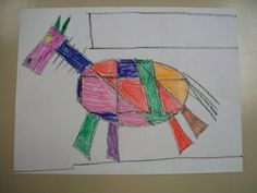 That Little Art Teacher: Joan Miro Animals