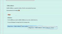 Calculs commerciaux - (Épisode 4) : Marge - Taux de marge