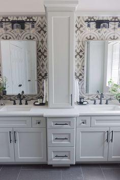23 best bathroom counter cabinet images toilets bathroom double rh pinterest com