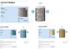 Design wedstrijd Brabantia