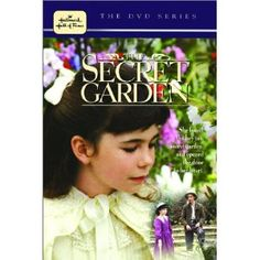 The Secret Garden -Hallmark Hall of Fame movie. Back when Hallmark movies were a BIG deal and now not some cheap movie with awful actors done on a zero budget.