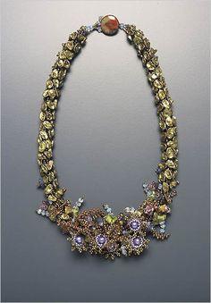 Laura McCabe - amazing bead designer