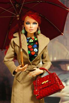 Vanessa of the rainy day   Flickr - Photo Sharing!