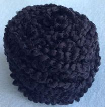 SOFT BOUCLE Yarn for Doll Hair