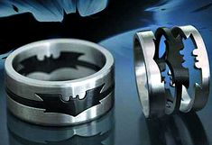 BatRing for Batman fans    #batman #batmania #ring