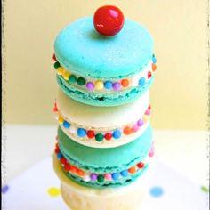 Le Pop Shop Macaron