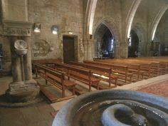 1000 Lugares en Galicia: Iglesia de Santa María do Campo, en Muros. Parte 2...