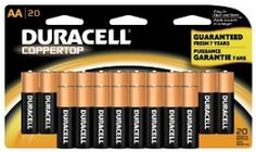 Rare New Duracell Batteries Coupons!