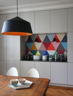 Белая кухня. Дизайн интерьера белой кухни. Фото
