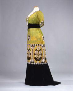 Dress1913Collection Galleria del Costume di Palazzo Pitti