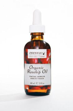Cocoon Apothecary Organic Rosehip Oil Moisturizing Serum - Cocoon Apothecary Organic Rosehip Oil Moisturizing Serum is a pure organic oil that is packed with a Organic Rosehip Oil, Organic Oil, Beauty Boost, Facial Cream, Organic Beauty, Natural Beauty, Diy Skin Care, Serum, Pure Products
