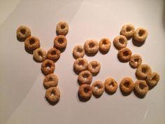 Cheerios YES