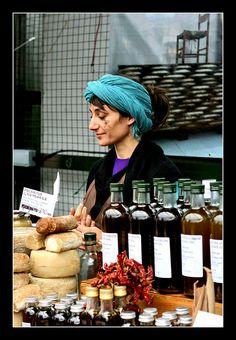 London Borough Market via flickr
