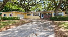 REDUCED! 3648 HILLIARD RD, JACKSONVILLE, FL 32217 -Contact Lisa Menton for additional details (904) 923-0678.