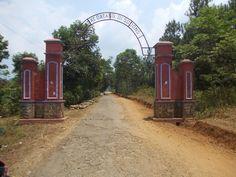 Desa Sodong Dan Desa Silurah Wonotunggal Batang | Kabupaten Batang
