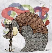 go well, Lyra Silvertongue - The Golden Compass - His Dark Materials Iorek Byrnison, Lyra Belacqua, The Golden Compass, Fanart, His Dark Materials, Copics, Illustrators, Fantasy Art, Book Art