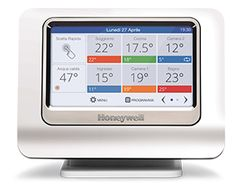 Honeywell Termostati | Get Connected