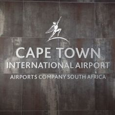 Cape Town International Airport (CPT) in iKapa, Western Cape Coming Home, Africa Travel, International Airport, Business Travel, Cape Town, South Africa, Feelings, Trips, Meet
