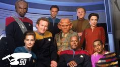 When Star Trek fans fight about the best Trek show, nine times out of 10 they're arguing about the original series versus The Next Generation. Obviously, both shows are excellent and fundamental to the franchise, but they aren't the best Trek ever put on television. I believe that honor belongs to Deep Space Nine, and praise the prophets, do I love it.