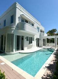 Architect of Art Deco-style, environmentally responsible house wins Schuler Award