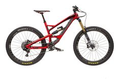 The 10 Best Enduro Mountain Bikes for 2016. . Page 3
