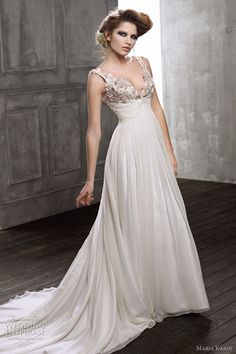 maria karin wedding dresses
