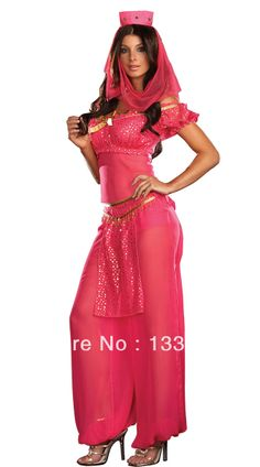 desconto a princesa da índia de dança do ventre sexy halloween carnaval fantasias de cosplay para mulheres mulheres fantasia vestido de festa