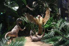 National Dinosaur Museum (Wikipedia/NationalDinosaurMuseum, CC BY-SA 3.0)