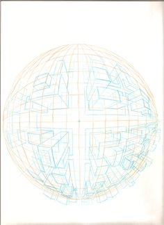 Curvilinear perspective