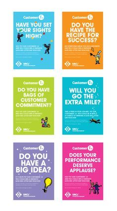 SRCL - A series of staff incentive posters promoting the company reward scheme aimed at improving employee performance and customer satisfaction. Employee Satisfaction Survey, Employee Rewards, Good Employee, Reward And Recognition, Employee Handbook, How To Motivate Employees, Employer Branding, Corporate Communication, Employee Engagement