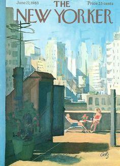 New Yorker 1963