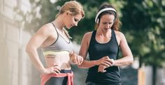 We're all for fitness gadgets—but collecting numbers won't help if you don't know how to use 'em. Here's how to use your heart rate to level up your fitness in five easy steps. Tabata Workouts, Hiit, Workout Ideas, Fitness Watch, You Fitness, Fitness Motivation, New Operating System, Running In Cold Weather, Fitness Gadgets